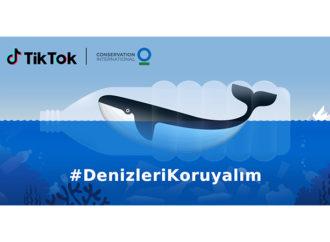 Okyanuslardaki temizliğe TikTok'tan destek