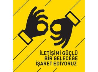 Tüm çalışanlara işaret dili eğitimi