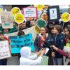 Türkiye'de Küresel İklim Grevi gerçekleşiyor