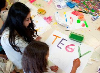 TEGV'in yeni etkinlik yılı başladı