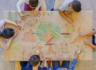 ÖRAV ve Ashoka Türkiye'den sosyal duygusal öğrenme eğitimi