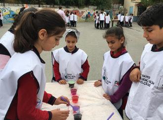 Bilim Şenlikleri'nin bu seferki durağı İzmir