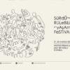 Sürdürülebilir Yaşam Film Festivali 21 Kasım'da başlıyor
