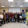 """""""Okulda Birlikte, Hayatta Birlikte"""" projesi yola çıktı"""