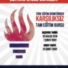 Türk Eğitim Derneği'nden karşılıksız Tam Eğitim Bursu