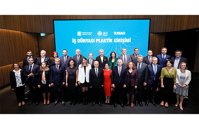 PepsiCo'dan plastik atıklara yönelik taahhüt