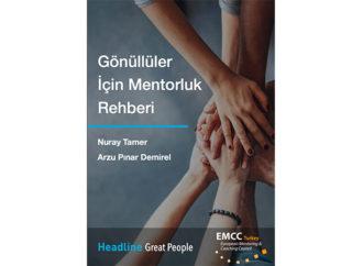 EMCC ve Headline'dan Gönüllüler İçin Mentorluk Rehberi