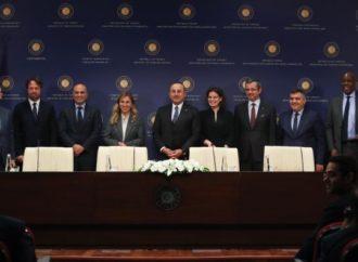 Dışişleri Bakanlığı'nın uluslararası kalkınma işbirliği çalışmalarına destek