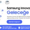 Samsung'dan ücretsiz eğitim programı