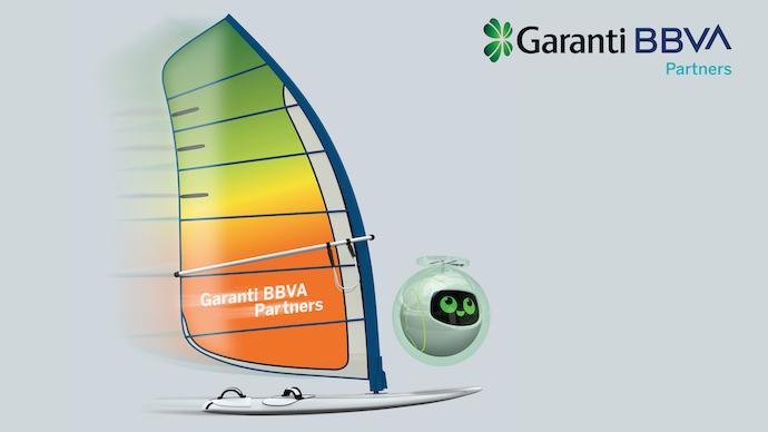 Garanti BBVA Partners'ın yeni dönem başvuruları başlıyor