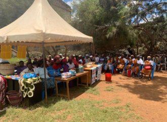 Making More Health Yaklaşımı Haftası Kenya'da gerçekleştirildi