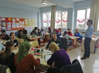 Yaratıcı Çocuk Yaratıcı Beyin eğitimleri 9 bin öğretmene ulaştı