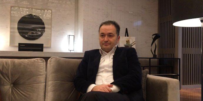 """""""UNDP, yaklaşık 50 projeyle Türkiye'nin kalkınmasına yardımcı olmaya çalışıyor"""""""