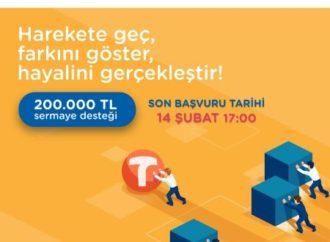 T-BİGG programının 2.Çağrı Dönemi açıldı
