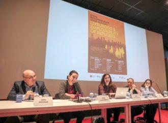 Türkiye'de Sosyal Girişimcilik, Mülteciler ve Sosyal Dönüşüm projesinin ön bulguları açıklandı
