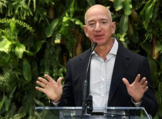 Jeff Bezos'tan iklim kriziyle mücadele için 10 milyar dolarlık destek
