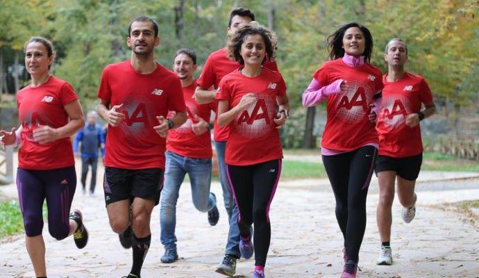 Runatolia'da bağışlar 2 milyon TL'yi geçti