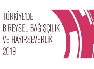 Türkiye'nin bireysel bağışçılık raporu açıklandı: Yardımlar azalıyor!