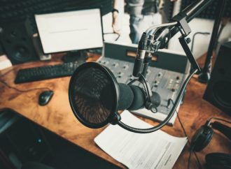 """UNDP Türkiye'nin podcast kanalı """"Devents"""" yayında"""