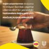 Unilever'den kamu hastanelerine çay ve çorba yardımı