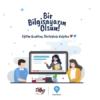 """Üniversite öğrencileri için """"Bir Bilgisayarın Olsun"""" kampanyası"""