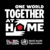 Sağlık çalışanları için düzenlenen One World: Together at Home 18 Nisan'da