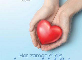 Avon'dan 37 ülkede aile içi şiddete karşı yardım kampanyası