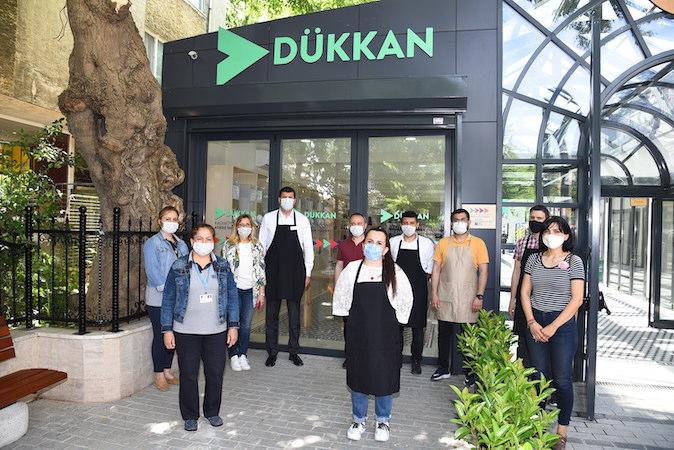 Kadıköy'den doğaya nefes: Atıksız Dükkan