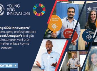UN Global Compact'in Genç SKA Yenilikçileri Programı'nın yeni dönemi başlıyor