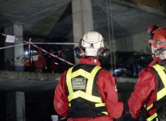 AKUT, Avrupa Sivil Koruma Havuzu'na giren ilk Türk arama-kurtarma ekibi oldu