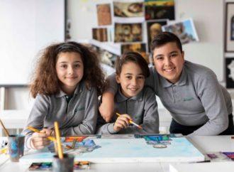 Bayram bağışlarınız Darüşşafaka'lı çocuklara umut olsun