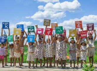 """Samsung ve UNDP'nin """"Küresel Amaçlar"""" iş birliği birinci yılını kutluyor"""