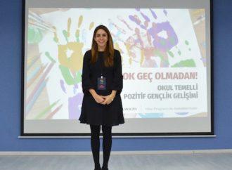 Sabancı Vakfı ve Nirengi Derneği'nden öğretmenlere Pozitif Gençlik Gelişimi eğitimleri