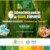 Sürdürülebilir Gıda Zirvesi'nde pandemi sonrasında gıdanın geleceği konuşulacak