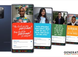 Samsung ve UNDP, Generation17 inisiyatifini hayata geçirdi