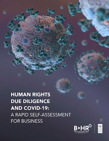 Şirketlere insan hakları uygulamalarında yol gösterecek 'Hızlı Öz Değerlendirme' aracı geliştirildi