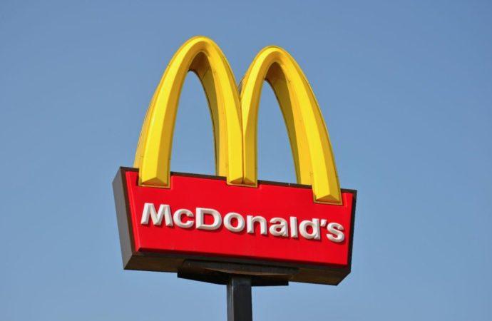 McDonald's sevgisi BlindLook sayesinde engel tanımıyor
