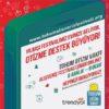 Tohum Otizm Vakfı Alışveriş Festivali yılbaşı öncesi yeniden Trendyol'da