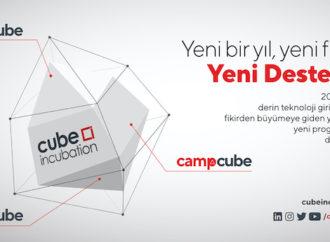 Teknopark İstanbul girişimcilere desteklerini genişletiyor