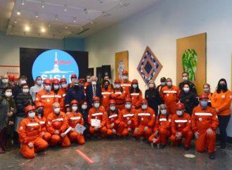 Şişli Belediyesi afetlere karşı iş birliği ve dayanışmayı sürdürüyor