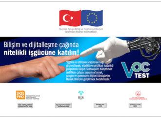 TBV'den dijital meslekleri destekleyecek önemli proje