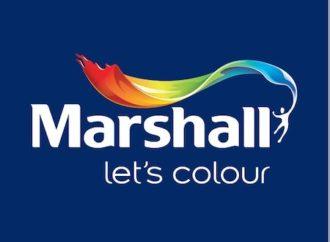 Marshall, Mesleki ve Teknik Anadolu Liselerinin boya ihtiyacını karşılayacak