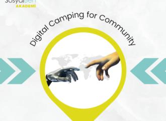 SosyalBen Vakfı'ndan fütürizm konulu dijital kamp
