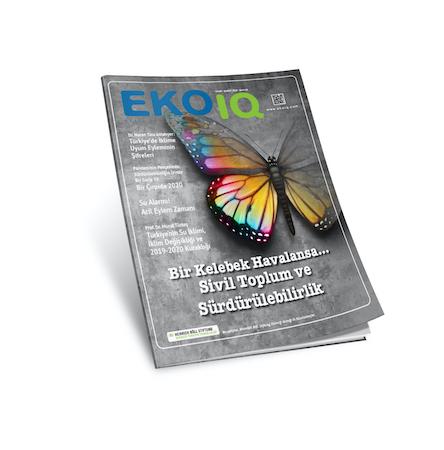 EKOIQ artık online ve ücretsiz