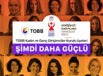 Hepsiburada ve TOBB'dan girişimci kadınlara destek için anlamlı iş birliği