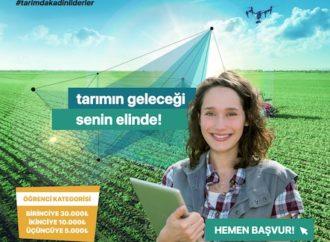 Tarımda Teknolojik ve İnovatif Çözümler yarışmasına başvurular devam ediyor