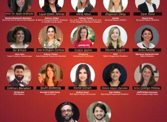 Sosyal Sorumluluk Zirvesi 3 Nisan'da ilk kez online gerçekleşecek